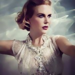 Nicole Kidman as Grace of Monaco looks like this