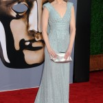 Nicole Kidman soft blue Elie Saab dress Red Carpet