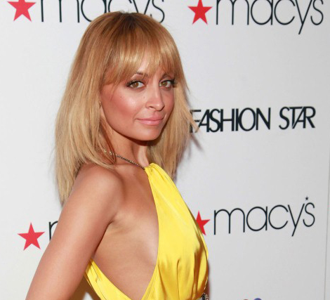 Nicole Richie Designs Macy's Collection