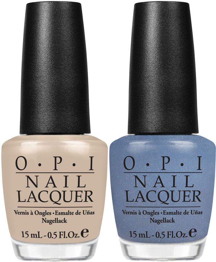 OPI Did You Hear Van Gogh I Don t Give A Rotterdam