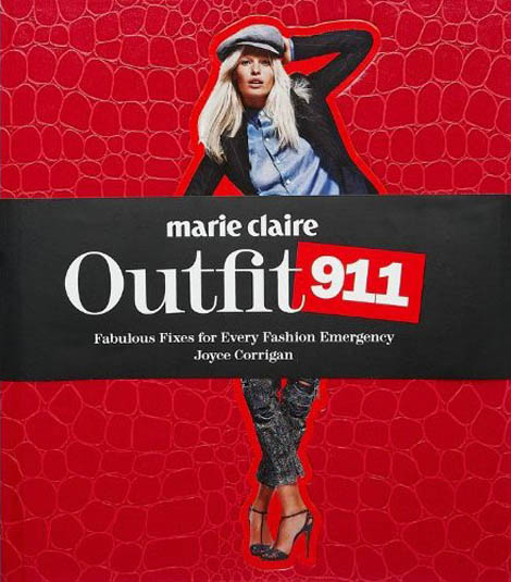 Outfit 911. Marie Claire's Fashion Fix Book
