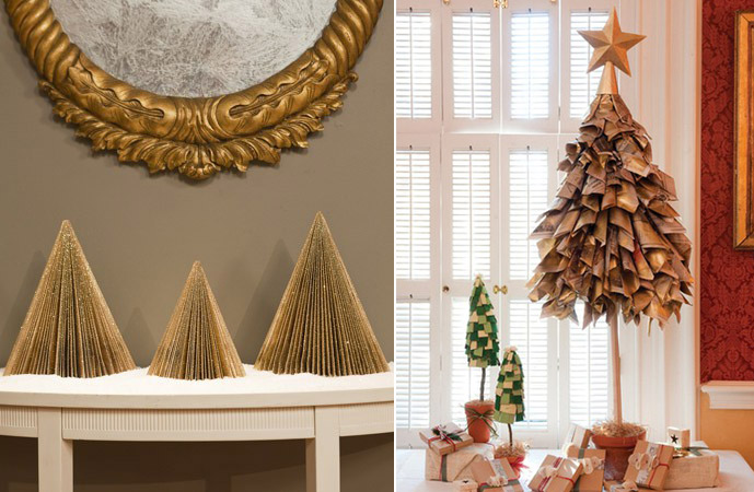 Last Minute Christmas Trees Inspiration