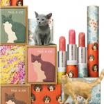 Paul and Joe cats beauty collection 2012