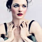 Rachel Weisz Bourne Legacy marketing