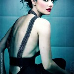 Rachel Weisz Vanity Fair Bourne