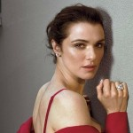 Rachel Weisz WSJ September 2011