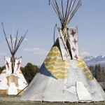 Ralph Lauren Ranch Tipi