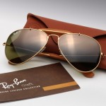 Ray Ban Craft Leather Outdoorsman