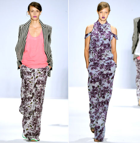 Richard Chai Love Spring Summer 2012 Collection