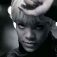 Rihanna's Backseat Underwear For Armani Ad Campaign Video