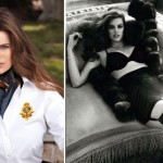Robyn Lawley plus size model from Ralph Lauren and Vogue Italia