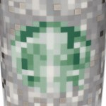 Rodarte Starbucks coffee cup print