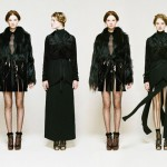 Rodarte collection for Opening Ceremony