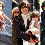 Roger Vivier shoes for little girls Suri Cruise