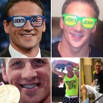 Ryan Lochte style highlights