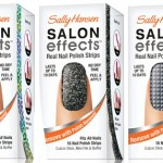 Sally Hansen Nail Polish strips