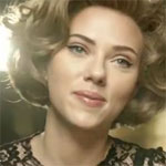 Scarlett Johansson's Dolce & Gabbana The One Perfume Ad Video