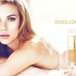 Scarlett Johansson Dolce and Gabbana campaign