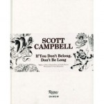 Scott Campbell tattoo book