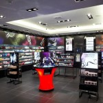 Sephora modern makeover