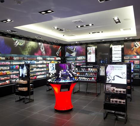 Sephora Makeover: Would You Use A Fragrance Bar?