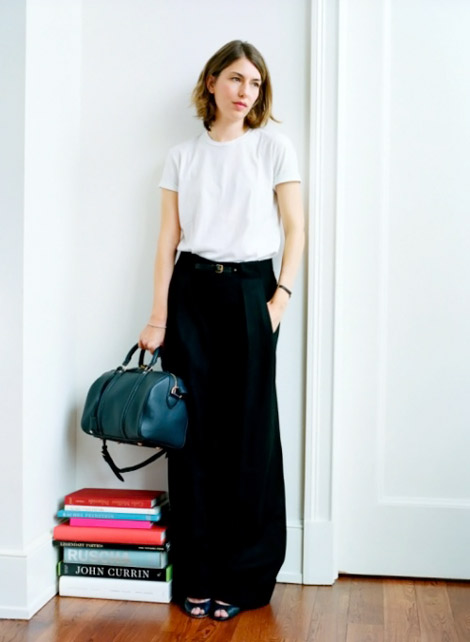 Sofia Coppola s home