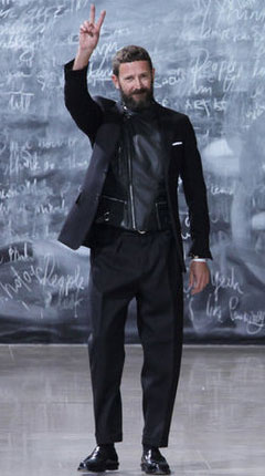 Will Stefano Pilati Be Good For Ermenegildo Zegna?