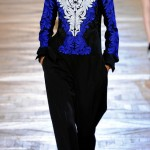 Stella McCartney fall winter 2012 2013 collection