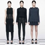 T by Alexander Wang Fall Winter 2012 2013 collection