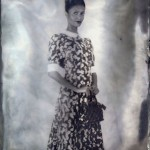Thandie Newton Louis Vuitton Double Exposure ad campaign
