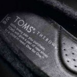The Row TOMS by Ashley and Mary Kate Olsen