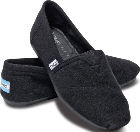 Toms The Row By Ashley And Mary Kate Olsen