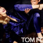 Tom Ford Spring Summer 2012 ad campaign