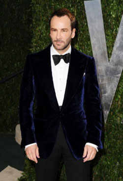 Catwalk Vs. Real Clothes. Tom Ford Weighs In