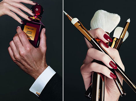 Tom Ford's Beauty Collection Hits Stores This November!