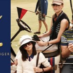 Tommy Hilfiger Golf Ad Campaign