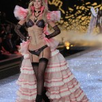 Toni Garrn Victoria s Secret Fashion Show 2011