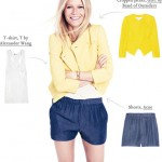 Top Spring looks from Gwyneth Paltrow