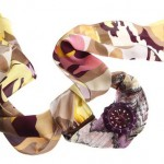 ToyWatch Missoni scarf watch