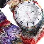 ToyWatch Missoni watch 2