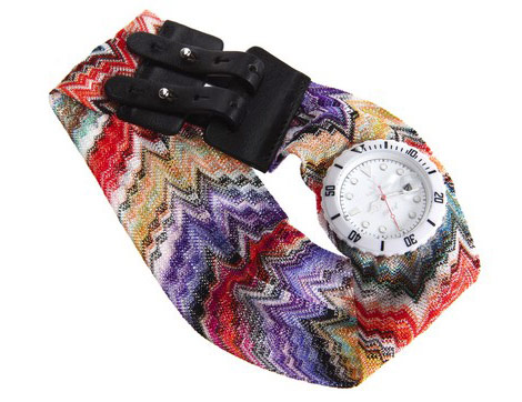ToyWatch Missoni watch