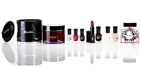 True Blood Makeup Now Available!
