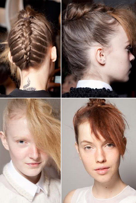 Hair Inspiration: The Braid