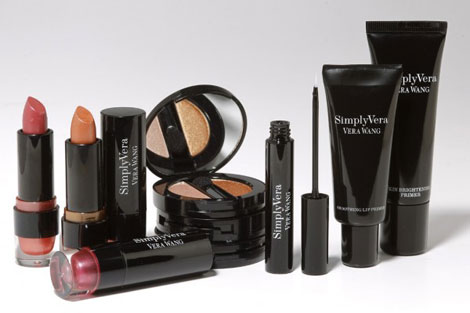 Vera Wang Makeup. For Kohl's