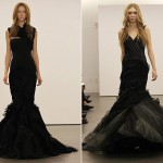 Vera Wang Wedding Dresses Fall 2012