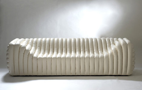 Versace Bubble Sofa For Your Fashionable Home