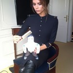 Victoria Beckham s favorite doll Marc Jacobs doll