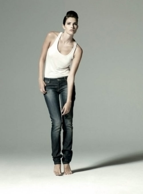 Victoria Beckham Denim Collection 3