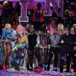 Victoria s Secret 2011 Fashion Show end