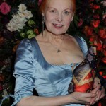 Vivienne Westwood for Chivas Regal design